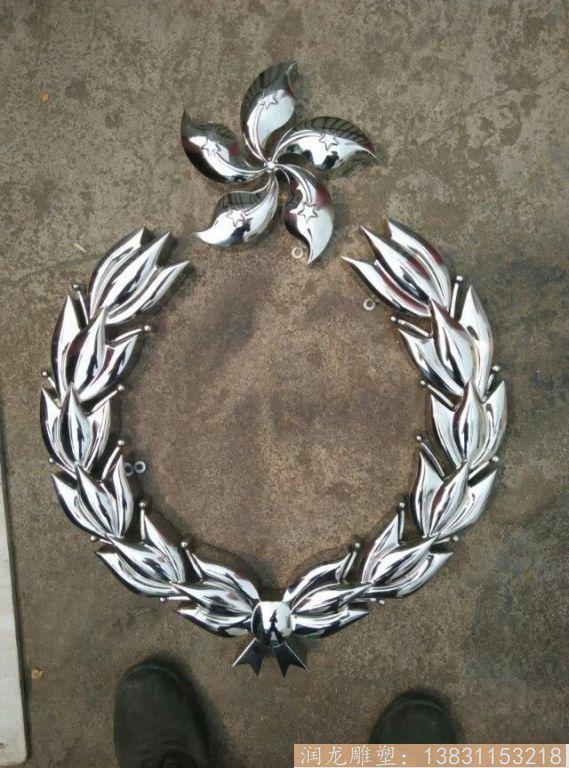 logo雕塑